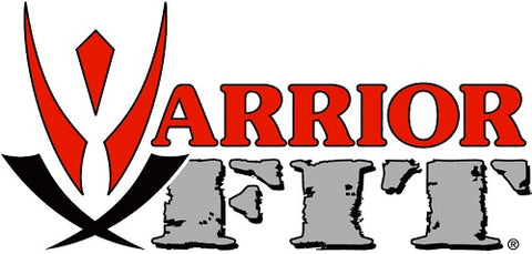 Warrior Cardio Kickboxing
