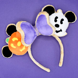 2018 Halloween Sugar Cookie Ears