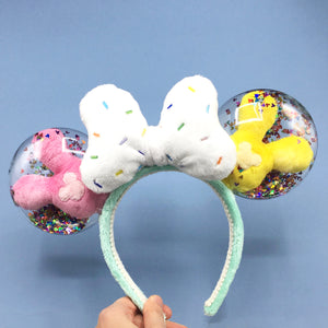 Celebration Balloon Ears
