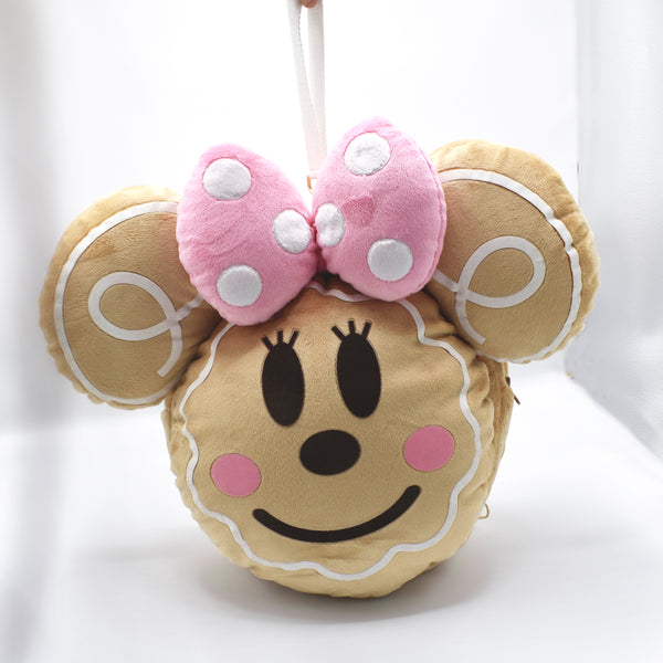 Mouse Ears Gingerbread Bag