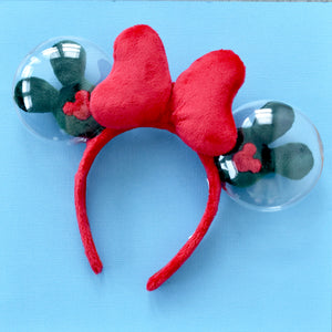 Holly Balloon Ears