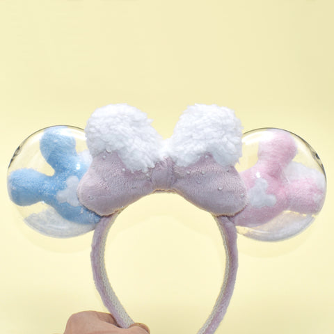 Winter Dream Balloon Ears