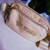 Hire Women Mini Bag - Champagne color✨