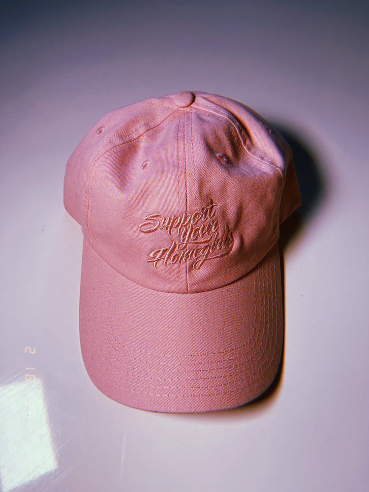 Support Your Homegirls Mami Hat
