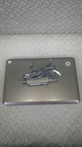 HP Pavilion dv6-3019wm AMD Phenom II 4GB RAM Windows 7 Home Prem COA PARTS ONLY - AsIsStuff