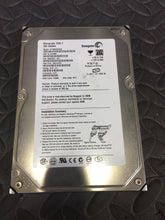 "Seagate ST3200822AS 3.5"" SATA 7200RPM 8MB Cache 200GB HDD Caution Status! - AsIsStuff"