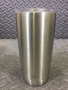 Simply Modern Cruiser 20oz Stainless Steel Double Wall Vacuum Insulated Tumbler - AsIsStuff