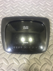 Linksys Cisco WRT120N Wireless Router - AsIsStuff