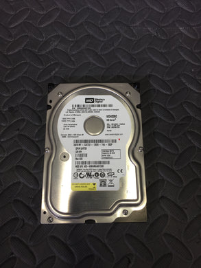 "Western Digital Caviar WD400BD 3.5"" SATA 7200RPM 2MB Cache 40GB HDD Tested Good! - AsIsStuff"