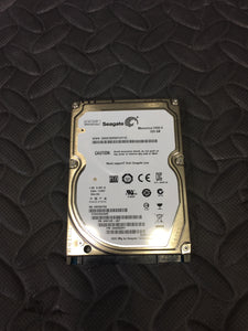 "Seagate Momentus ST9320325AS 2.5"" SATA 5400RPM 8MB Cache 320GB HDD Tested Good! - AsIsStuff"