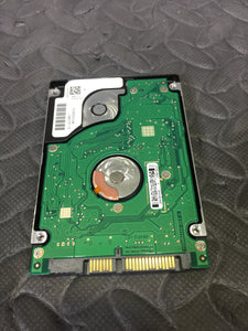 "Seagate ST9160827AS 2.5"" SATA 5400RPM 8MB Cache 160GB HDD Caution Status - AsIsStuff"