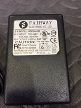 Fairway WN10A-050 5V 2A Power Supply Adapter Cord - AsIsStuff