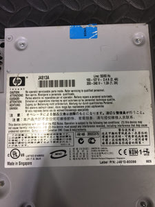 HP Procurve 2524 Switch J4813A - AsIsStuff