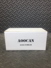 Aoocan 20oz Double Walled Vacuum Insulated Tumbler - AsIsStuff