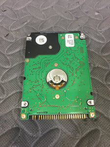 "Hitachi Travelstar 421240H9AT00 2.5"" IDE 4200RPM 2MB Cache 40GB HDD Tested Good! - AsIsStuff"