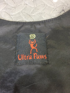 Ultra Paws Dog Safety Vest Small Size - AsIsStuff