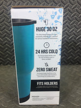 RinoCups KEEPA 30oz Double Walled Stainless Steel Vacuum Insulated Tumbler - AsIsStuff