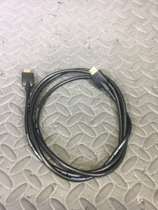 Amazon Basics High Speed HDMI Cable w/ Ethernet 7 Foot Cable - AsIsStuff