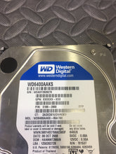 "Western Digital WD6400AAKS 3.5"" SATA 640GB 7200RPM 16MB Cache Tested Good! - AsIsStuff"