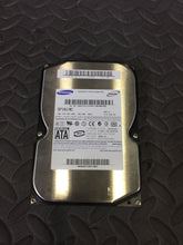 "Samsung SpinPoint SP1614C 3.5"" SATA 7200RPM 8MB Cache 160GB HDD Caution Status! - AsIsStuff"