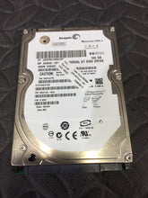 "Seagate ST9160827AS 2.5"" SATA 5400RPM 8MB Cache 160GB HDD Caution Status! - AsIsStuff"