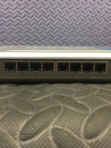 D-Link DGS-1008D 8 Port Gigabit Switch - AsIsStuff
