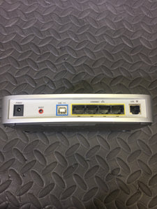2Wire 2701HG-D 4 Port Router FOR PARTS - AsIsStuff