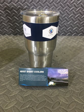 Smart Coolers 30oz Stainless Steel Double Wall Vacuum Insulated Tumbler - AsIsStuff
