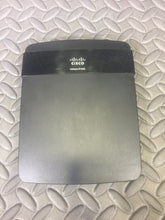 Linksys Cisco E1500 Wireless N 2.4Ghz Router - AsIsStuff