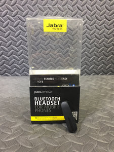 Jabra BT2046 Bluetooth Headset - AsIsStuff