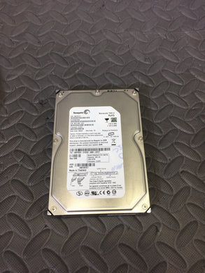 "Seagate ST3320633AS 3.5"" SATA 7200RPM 16 MB Cache 320GB HDD Caution Status! - AsIsStuff"