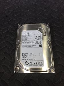 "Seagate ST500DM002 3.5"" SATA 7200RPM 16MB Cache 500GB HDD Tested Good! - AsIsStuff"