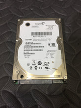 "Seagate ST9160821AS 2.5"" SATA 5400RPM 8MB Cache 160GB HDD Caution Status! - AsIsStuff"