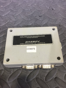 Gasboy S2000 Distribution Box System Peripheral Parts Only - AsIsStuff