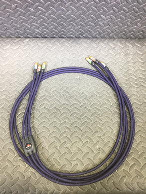 Monster/THX 8 Ft RCA Male to Male Video Cable