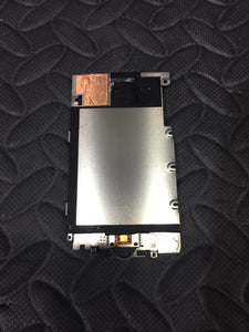 Middle Metal Plate for Ipod Touch 4th Generation - AsIsStuff