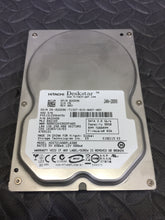 "Hitachi 0A33450 3.5"" SATA 7200RPM 8MB Cache 80GB HDD Caution Status! - AsIsStuff"