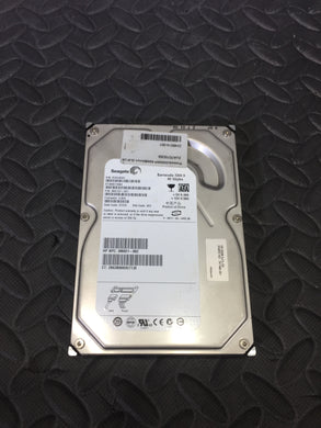 "Seagate ST3808110AS 3.5"" SATA 7200RPM 8MB Cache 80GB HDD Tested Good! - AsIsStuff"