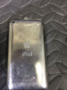 Apple IPod A1367 4th Generation 8GB For Parts NOT WORKING - AsIsStuff
