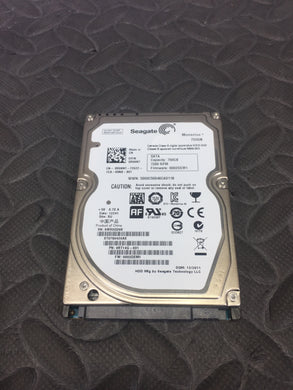 "Seagate ST9750420AS 2.5"" SATA 7200RPM 16MB Cache 750GB HDD Tested Good! - AsIsStuff"