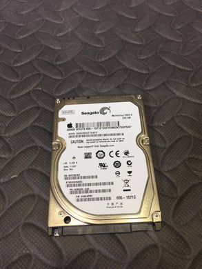 Seagate Momentus ST9320325ASG 2.5