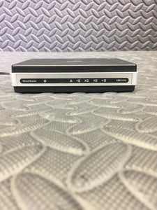 D-Link EBR-2310 4 Port Wired Router - AsIsStuff