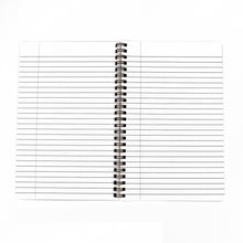 Ebony - Make It Happen College-Ruled Notebook