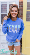 Texas Long Sleeve T