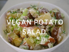 Vegan Potato Salad Video