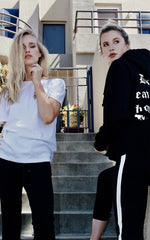 Don't Eat the Homies<sup>TM</sup> Vegan Apparel Takes Off and Takes No Prisoners
