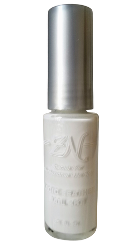 Magic Feather Nail Art - White - Tru-Form Nails & Cosmetics