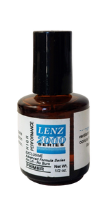 Lenz 2000 Series Primer - Tru-Form Nails & Cosmetics