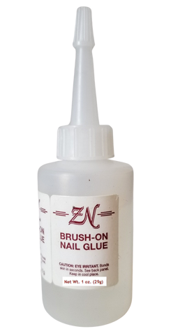 Brush-On Glue Refill Bottle - Tru-Form Nails & Cosmetics