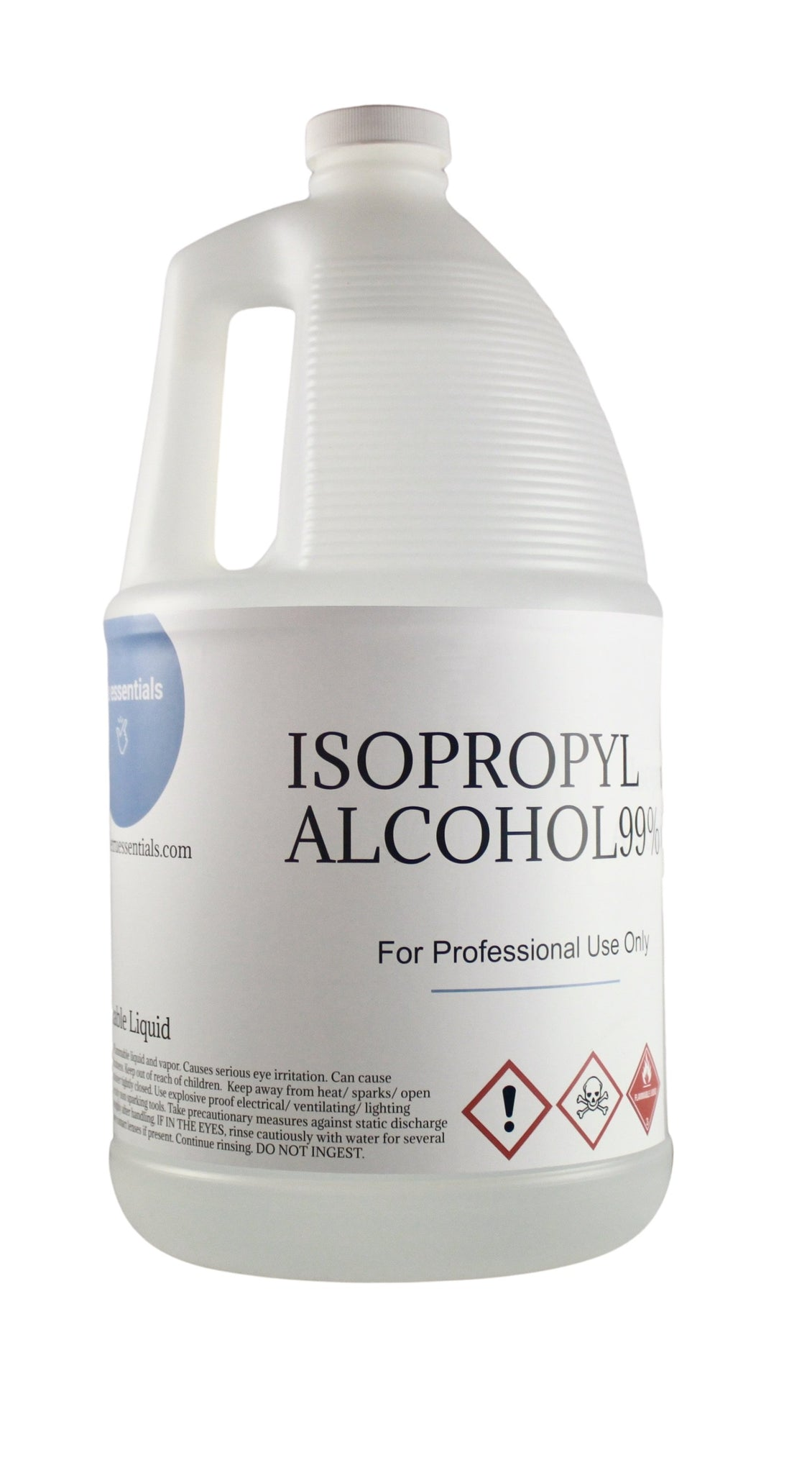 99% Isopropyl Alcohol Gallon